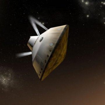 Предложен экономичный способ доставки многотонных грузов на Марс