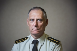 Бельгия нанесла удар по Кремлю: глава контрразведки Вандерборре арестован за шпионаж и работу на Россию — СМИ