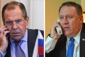 »Кровавый сценарий» в Венесуэле не простят России: Помпео сделал предупреждение Лаврову