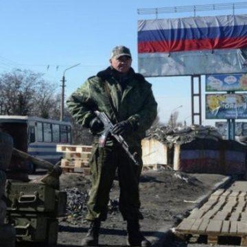 Боевики «ЛНР» чуть не запытали до смерти заключённого-патриота (ВИДЕО)