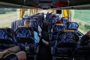 Поклонница РФ притворилась, что «не знает» национальный язык: в Латвии рассказали о скандале из-за русского языка в автобусе