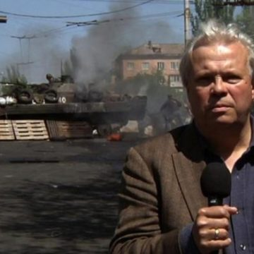 Международное безумие: почему Австрия устроила скандал из-за бана журналиста