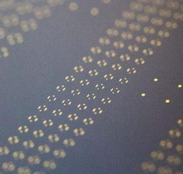Первое устройство на базе графена появится на рынке «в ближайшие два месяца»
