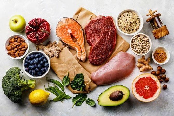 Как правильно перейти на здоровое питание