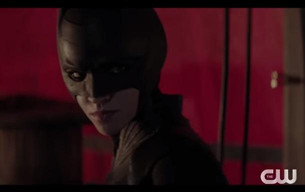 Вышел первый полноценный трейлер сериала Бэтвумен