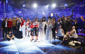 В Сети назвали имя победителя «Евровидения — 2019»: изменилась тройка лидеров конкурса