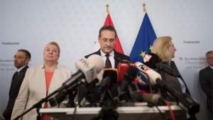 Скандал в Австрии: вице-канцлер, сторонник Путина, ушел в отставку из-за компрометирующего видео с россиянкой