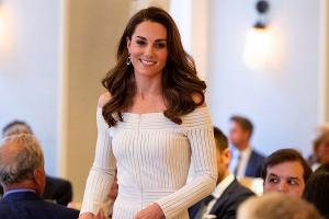 Кейт Миддлтон в четвертый раз беременна — первые подробности