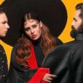 После провала на Евровидение Группа Kazkа обрадовала поклонников новой песней — аудио