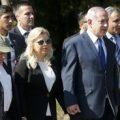 Скандал с Сарой Нетаньяху в аэропорту: премьер Израиля объяснил инцидент с женой — видео