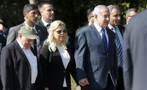 Скандал с Сарой Нетаньяху в аэропорту: премьер Израиля объяснил инцидент с женой – видео