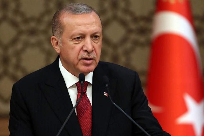 Эрдоган разозлился и публично оскорбил главу МИД Германии: «Это предел»