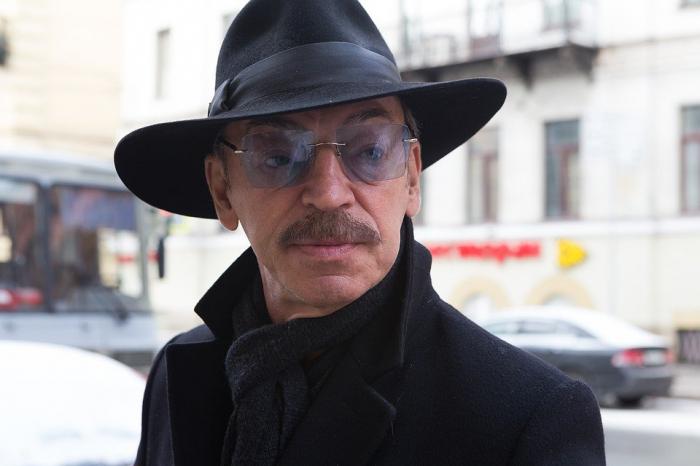 СМИ: Авто Михаила Боярского сбило насмерть человека и скрылось с места преступления