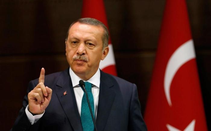 После угроз Эрдогана Турция перешла к активным действиям в Сирии: появилось видео с бронетехникой