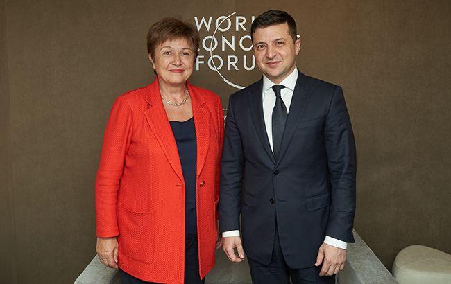 В шаге от денег: что мешает Украине получить новую кредитную программу МВФ