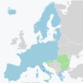 Распад Шенгенской зоны: Макрон рассказал о перспективах Евросоюза