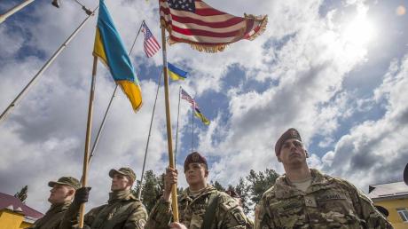 Военная помощь США Украине: Вашингтон готов выделить Киеву еще 125 млн долларов на оборону от РФ