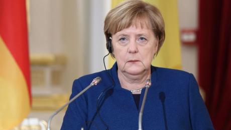 """Меркель о санкциях против Кремля: """"Россия доставит хлопот"""""""
